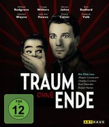 Traum ohne Ende Poster