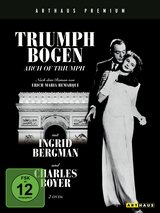 Triumphbogen (2 DVDs) Poster