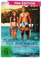 Türkisch für Anfänger (Fan-Edition, 2 Discs) Poster