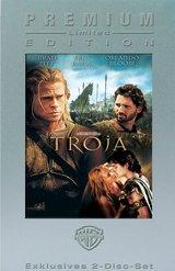 Troja (2 DVDs im Metalpak) Poster