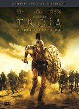 Troja (Director's Cut, 2 DVDs) Poster