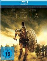 Troja (Director's Cut) Poster