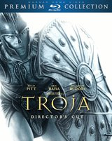 Troja (Director's Cut - Premium Collection) Poster