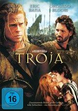 Troja (Einzel-DVD) Poster