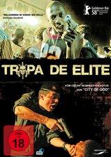 Tropa de Elite (tlw. OmU) Poster