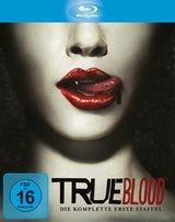 True Blood - Die komplette erste Staffel Poster