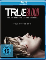 True Blood - Die komplette siebte Staffel Poster
