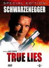 True Lies (Special Edition) Poster