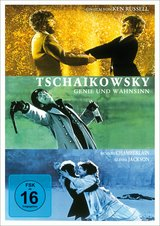 Tschaikowsky - Genie und Wahnsinn Poster