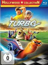 Turbo - Kleine Schnecke, großer Traum Poster