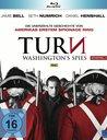 Turn: Washington's Spies - Staffel 1 Poster