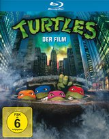 Turtles - Der Film Poster
