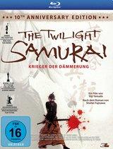Twilight Samurai - Samurai der Dämmerung Poster