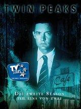 Twin Peaks - Die zweite Season, Teil eins von zwei (3 DVDs) Poster