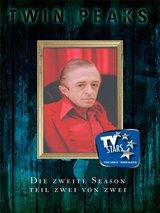 Twin Peaks - Die zweite Season, Teil zwei von zwei (3 DVDs) Poster