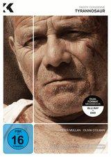 Tyrannosaur - Eine Liebesgeschichte (DVD+Blu-ray) Poster