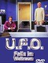 U.F.O., Teil 2 - Falle im Weltraum Poster