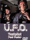 U.F.O., Teil 3 - Testpilot Paul Foster Poster