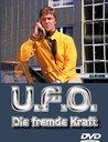 U.F.O., Teil 4 - Die fremde Kraft Poster