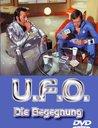 U.F.O., Teil 5 - Die Begegnung Poster