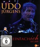 Udo Jürgens - Einfach ich - Live 2009 Poster