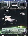 UFO 01, Folgen 01-04 Poster