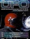 UFO 04, Folgen 11-13 Poster