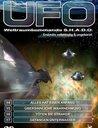 UFO 05, Folgen 14-17 Poster