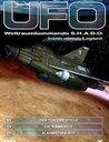 UFO 06, Folgen 18-20 Poster