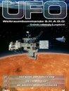 UFO 07, Folgen 21-23 Poster