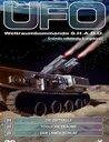 UFO 08, Folgen 24-26 Poster