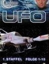 UFO - 1. Staffel, Folge 01-13 (Limited Edition, 4 DVDs) Poster