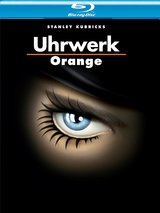 Uhrwerk Orange Poster
