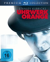 Uhrwerk Orange (Premium Blu-ray-Collection, 2 Discs) Poster