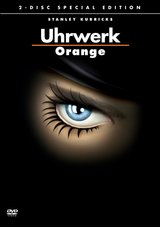 Uhrwerk Orange (Special Edition, 2 DVDs) Poster