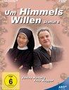 Um Himmels Willen - 8. Staffel: Folge 092 - 104 (4 DVDs) Poster