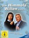 Um Himmels Willen - 9. Staffel (4 DVDs) Poster