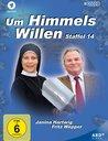 Um Himmels Willen - Staffel 14 Poster