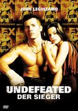 Undefeated - Der Sieger Poster