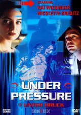 Under Pressure - Unter Druck (Special Edition) Poster