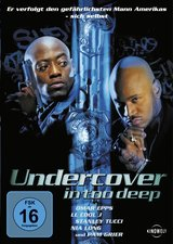 Undercover - In Too Deep Poster