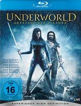 Underworld: Aufstand der Lykaner Poster