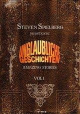 Unglaubliche Geschichten, Vol. I (3 DVDs) Poster