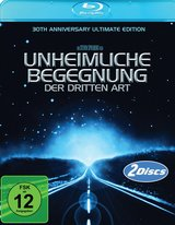 Unheimliche Begegnung der dritten Art (2 Discs, 30th Anniversary Ultimate Edition) Poster