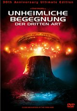 Unheimliche Begegnung der dritten Art (3 Discs, 30th Anniversary Ultimate Edition) Poster
