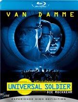 Universal Soldier - Die Rückkehr Poster