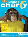 Unser Charly - 6. Staffel, Folge 1-8 (2 DVDs) Poster