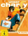 Unser Charly - Die komplette 16. Staffel (5 Discs) Poster