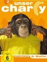 Unser Charly - Die komplette 6. Staffel (4 Discs) Poster