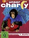 Unser Charly - Die komplette 7. Staffel (4 Discs) Poster